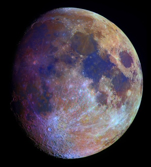 Image: APOD/NASA