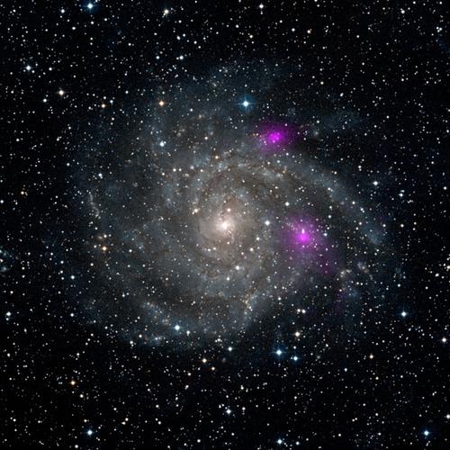 Credit: NASA/JPL-CALTECH/DSS