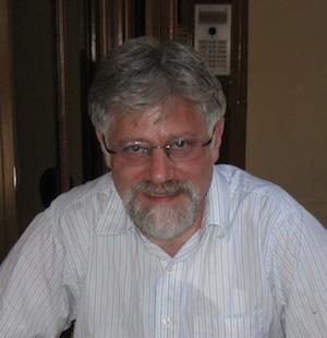 Ron Cowen