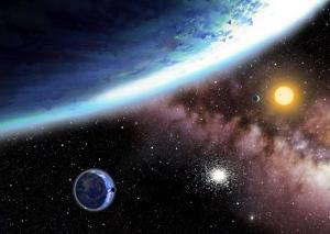 Kepler-62f and Kepler-62e